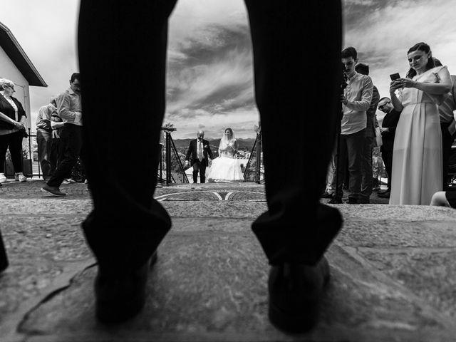 Il matrimonio di Angelo e Maria a Novara, Novara 16