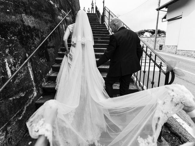 Il matrimonio di Angelo e Maria a Novara, Novara 15