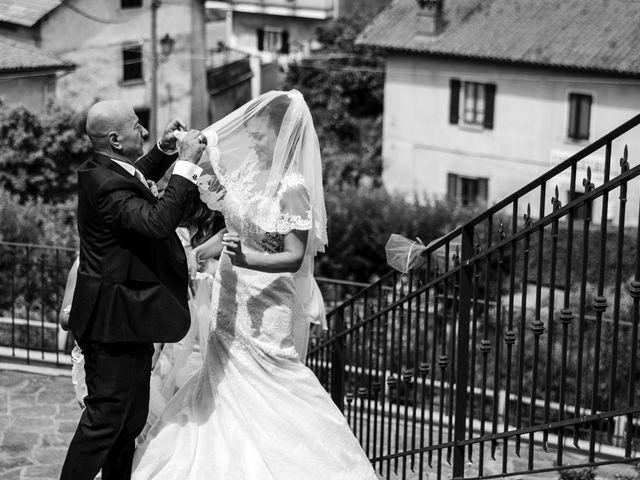 Il matrimonio di Angelo e Maria a Novara, Novara 18