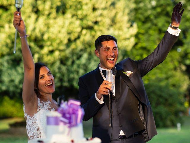 Il matrimonio di Angelo e Maria a Novara, Novara 27