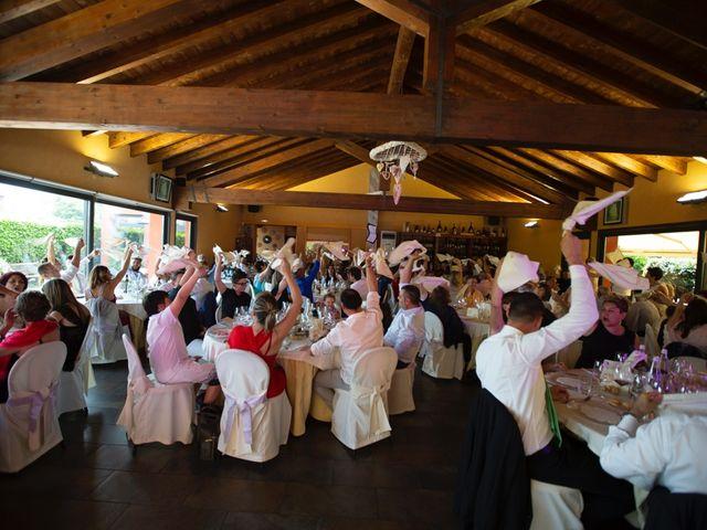Il matrimonio di Angelo e Maria a Novara, Novara 35