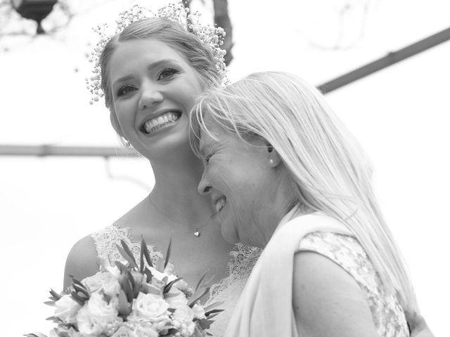 Il matrimonio di Vincenzo e Anna a Grottaglie, Taranto 11
