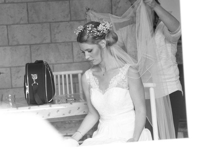 Il matrimonio di Vincenzo e Anna a Grottaglie, Taranto 13