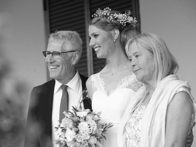 Il matrimonio di Vincenzo e Anna a Grottaglie, Taranto 14