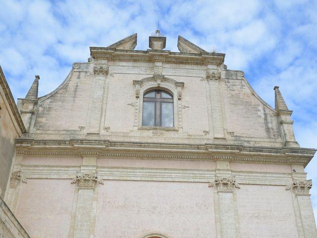 Il matrimonio di Vincenzo e Anna a Grottaglie, Taranto 15