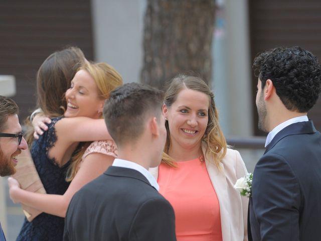Il matrimonio di Vincenzo e Anna a Grottaglie, Taranto 19