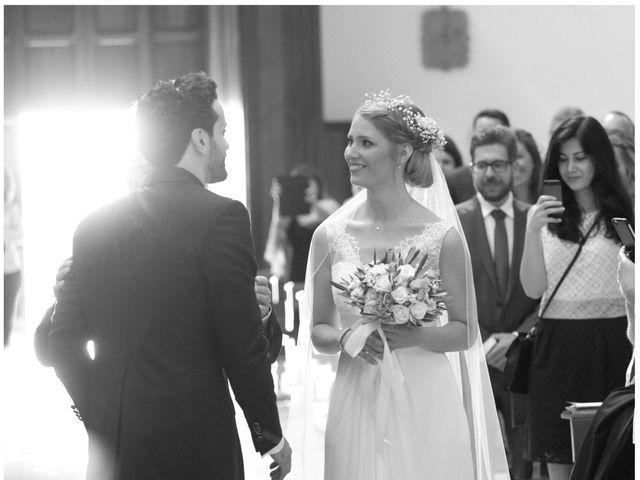 Il matrimonio di Vincenzo e Anna a Grottaglie, Taranto 29