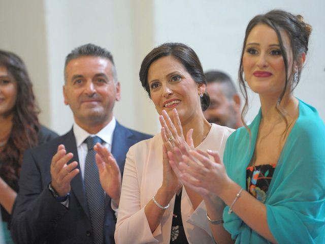 Il matrimonio di Vincenzo e Anna a Grottaglie, Taranto 33