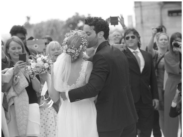 Il matrimonio di Vincenzo e Anna a Grottaglie, Taranto 35