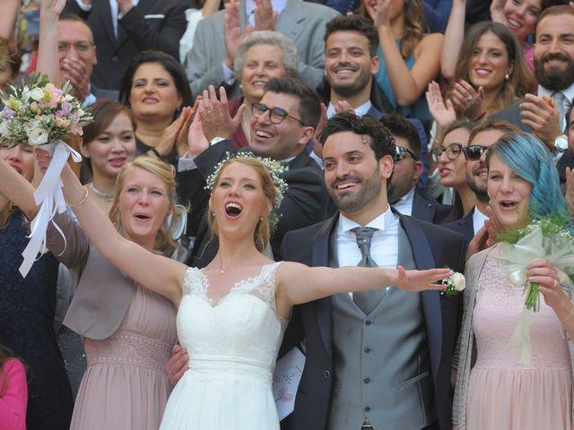 Il matrimonio di Vincenzo e Anna a Grottaglie, Taranto 38