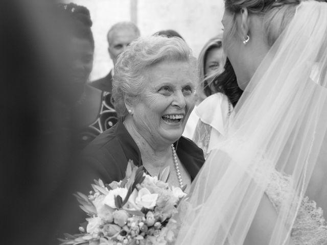 Il matrimonio di Vincenzo e Anna a Grottaglie, Taranto 40