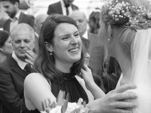 Il matrimonio di Vincenzo e Anna a Grottaglie, Taranto 41