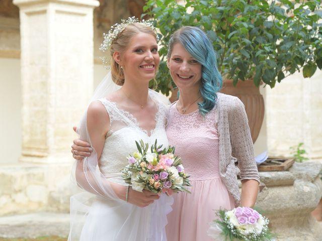 Il matrimonio di Vincenzo e Anna a Grottaglie, Taranto 43