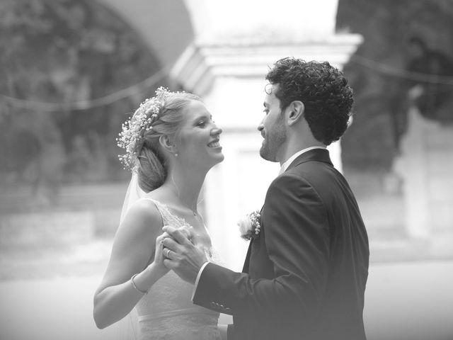 Il matrimonio di Vincenzo e Anna a Grottaglie, Taranto 44