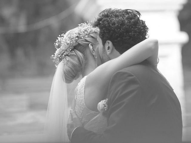 Il matrimonio di Vincenzo e Anna a Grottaglie, Taranto 45