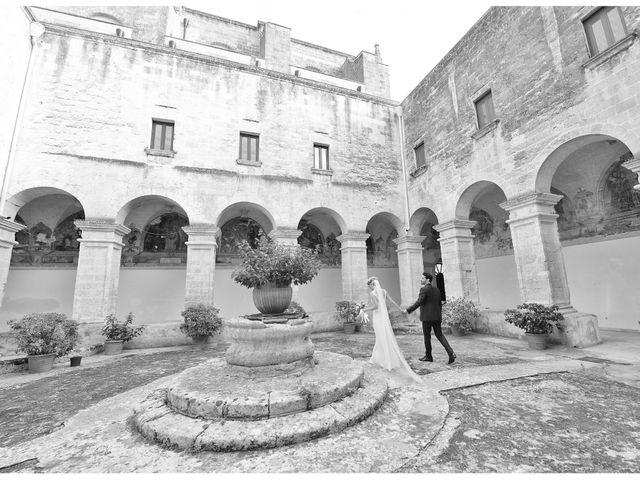Il matrimonio di Vincenzo e Anna a Grottaglie, Taranto 46