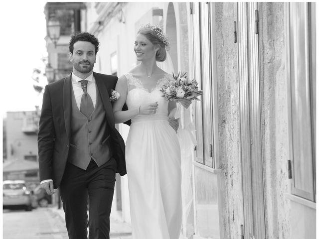 Il matrimonio di Vincenzo e Anna a Grottaglie, Taranto 47