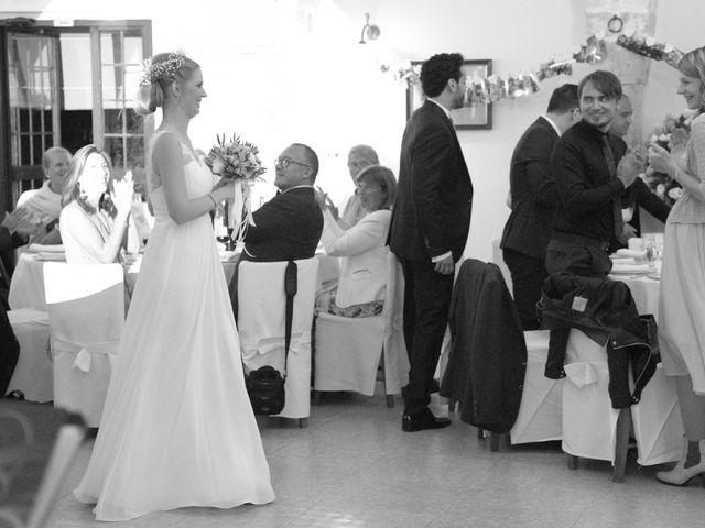 Il matrimonio di Vincenzo e Anna a Grottaglie, Taranto 57