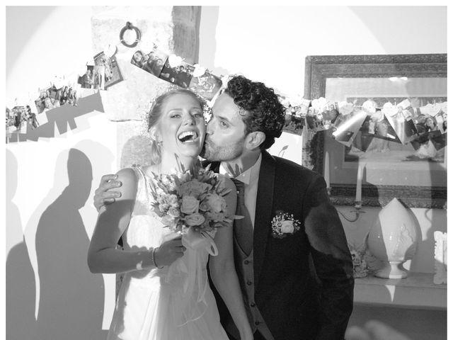 Il matrimonio di Vincenzo e Anna a Grottaglie, Taranto 58