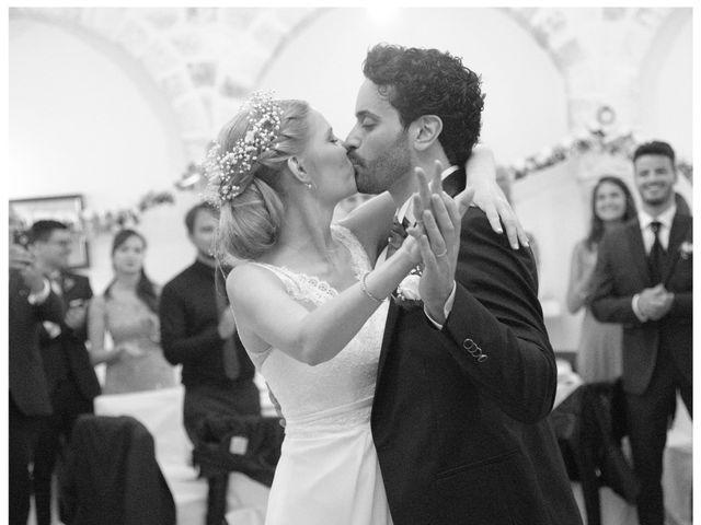 Il matrimonio di Vincenzo e Anna a Grottaglie, Taranto 59