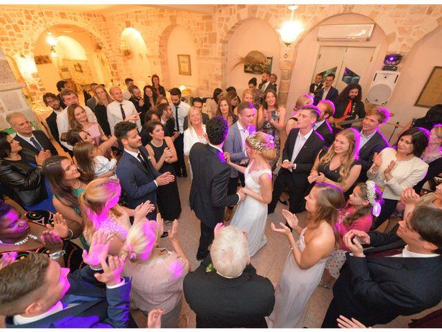 Il matrimonio di Vincenzo e Anna a Grottaglie, Taranto 62