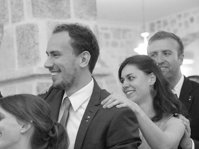 Il matrimonio di Vincenzo e Anna a Grottaglie, Taranto 63