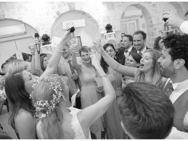 Il matrimonio di Vincenzo e Anna a Grottaglie, Taranto 67