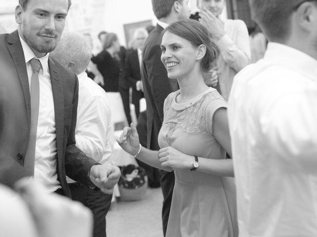 Il matrimonio di Vincenzo e Anna a Grottaglie, Taranto 76