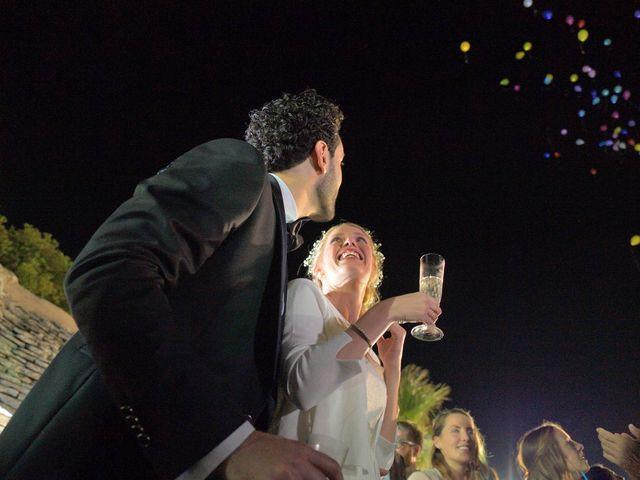 Il matrimonio di Vincenzo e Anna a Grottaglie, Taranto 86