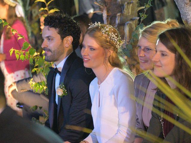 Il matrimonio di Vincenzo e Anna a Grottaglie, Taranto 88