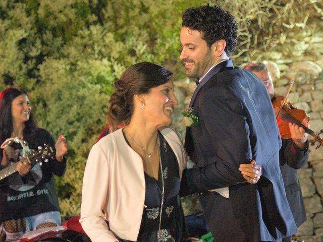 Il matrimonio di Vincenzo e Anna a Grottaglie, Taranto 89