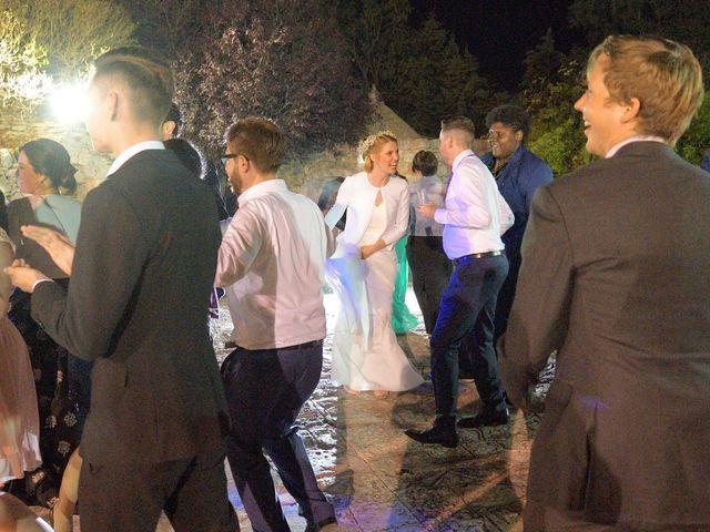 Il matrimonio di Vincenzo e Anna a Grottaglie, Taranto 91