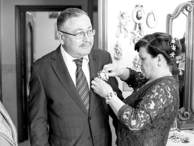 Il matrimonio di Filippo e Morena a Avellino, Avellino 4
