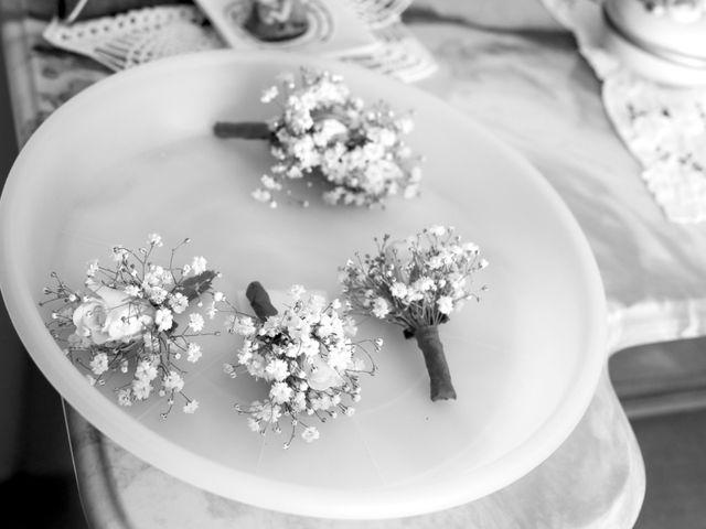 Il matrimonio di Filippo e Morena a Avellino, Avellino 5