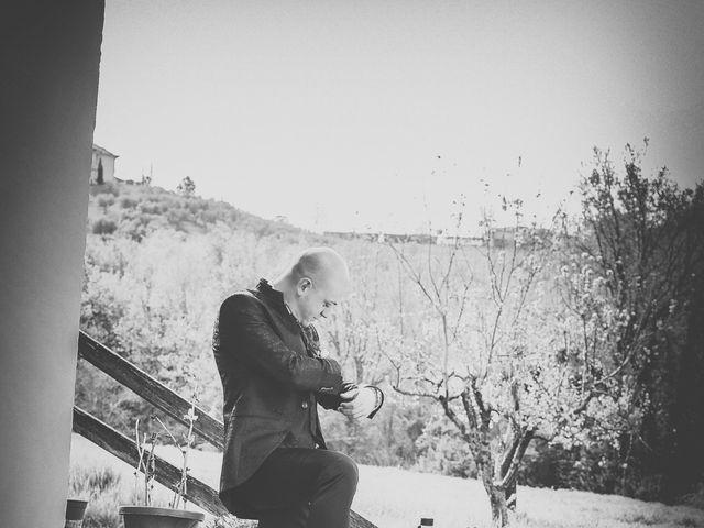 Il matrimonio di Filippo e Morena a Avellino, Avellino 6