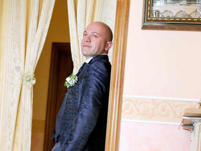 Il matrimonio di Filippo e Morena a Avellino, Avellino 7