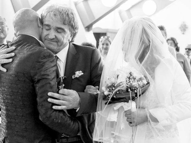Il matrimonio di Filippo e Morena a Avellino, Avellino 11