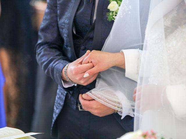 Il matrimonio di Filippo e Morena a Avellino, Avellino 12