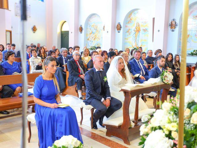 Il matrimonio di Filippo e Morena a Avellino, Avellino 14