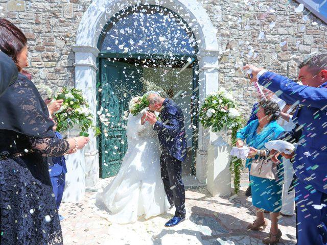 Il matrimonio di Filippo e Morena a Avellino, Avellino 15