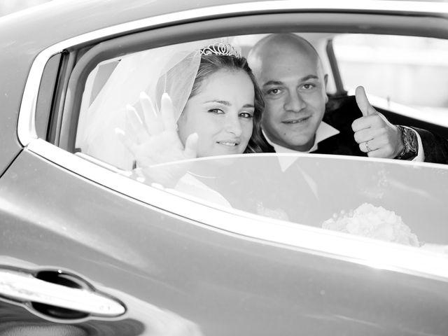 Il matrimonio di Filippo e Morena a Avellino, Avellino 16