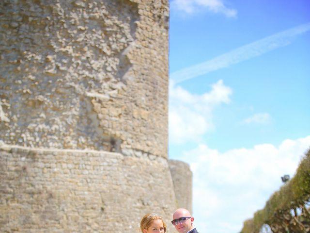 Il matrimonio di Filippo e Morena a Avellino, Avellino 18