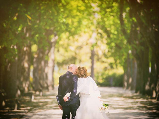 Il matrimonio di Filippo e Morena a Avellino, Avellino 19