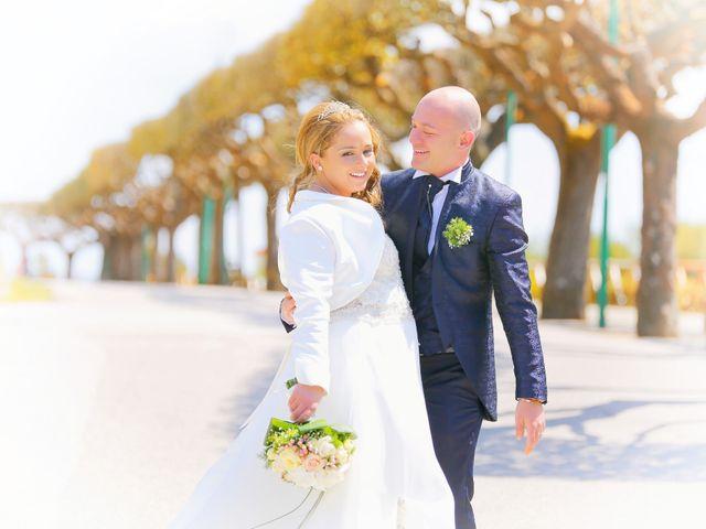 Il matrimonio di Filippo e Morena a Avellino, Avellino 20