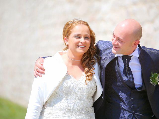 Il matrimonio di Filippo e Morena a Avellino, Avellino 21