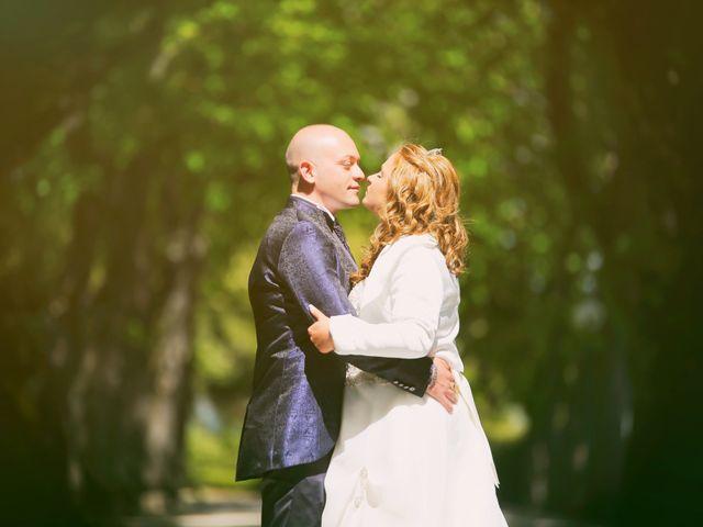 Il matrimonio di Filippo e Morena a Avellino, Avellino 22