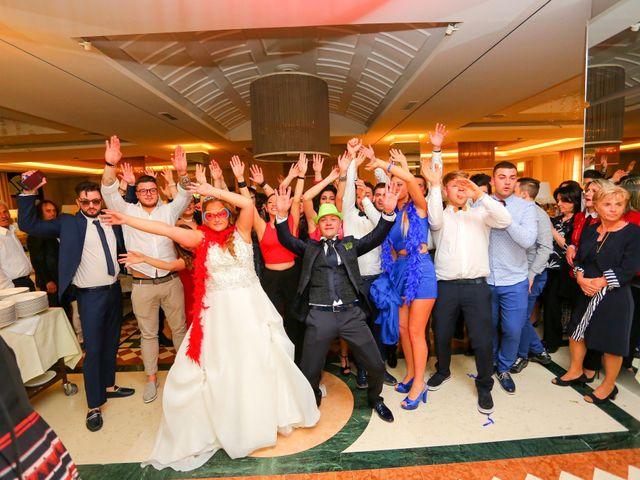 Il matrimonio di Filippo e Morena a Avellino, Avellino 28