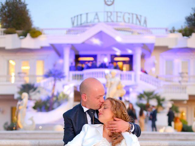 Il matrimonio di Filippo e Morena a Avellino, Avellino 29
