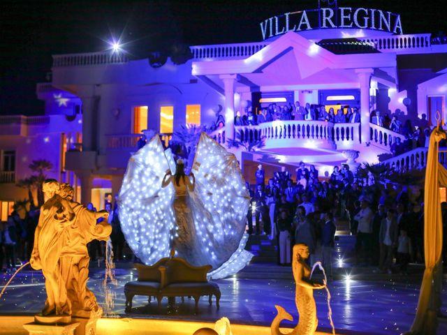 Il matrimonio di Filippo e Morena a Avellino, Avellino 31