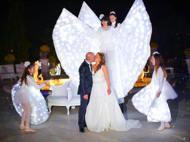 Il matrimonio di Filippo e Morena a Avellino, Avellino 33